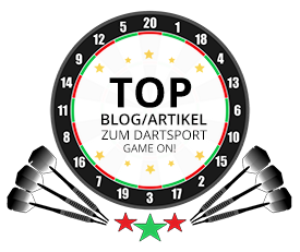 Top Blog/Artikel zum Thema Dartsports